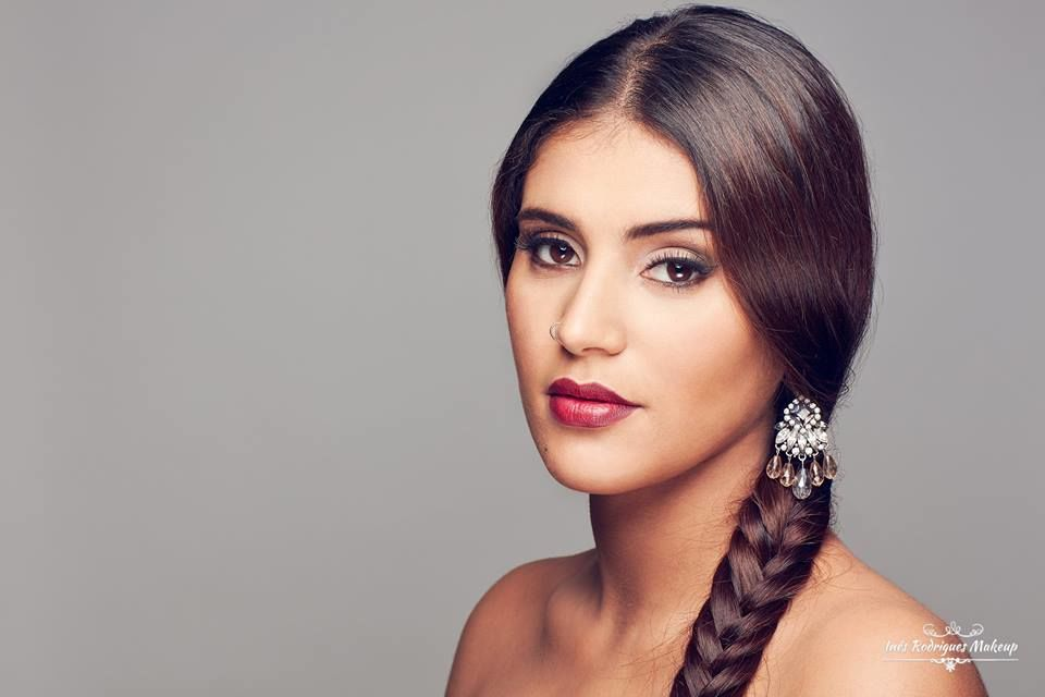 Inês Rodrigues Makeup Artist