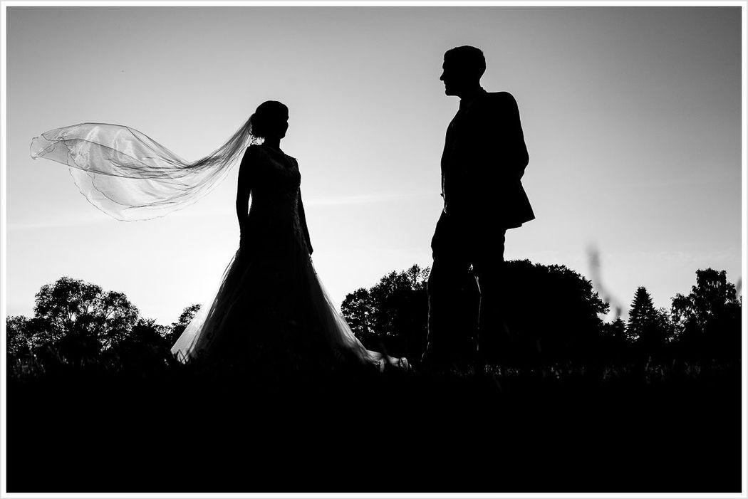 Engel Wedding Photos
