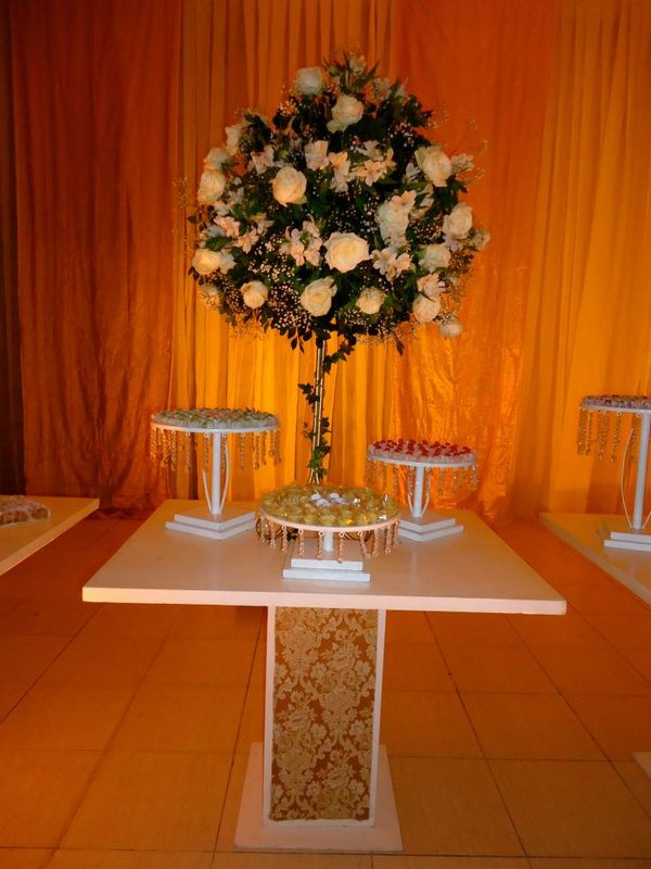 Salão de Festas Sandra Salim