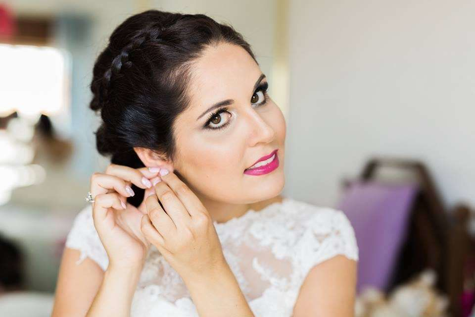 Andreia Barradas - Professional Make Up