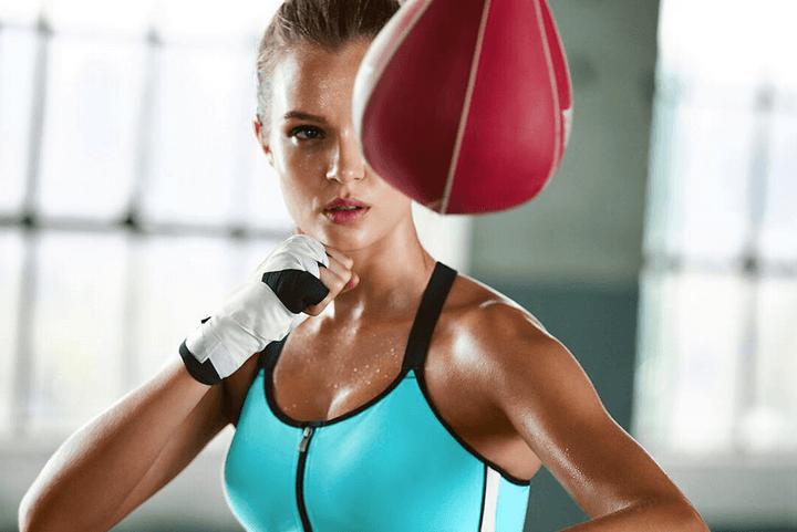 Step Ahead Fitness