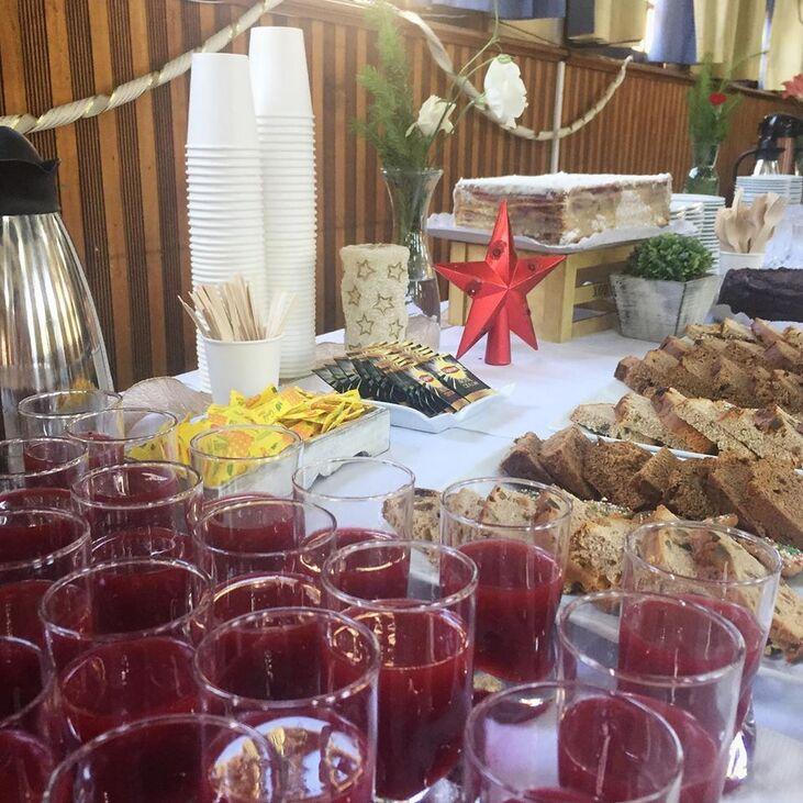 CIBO cafetería y catering