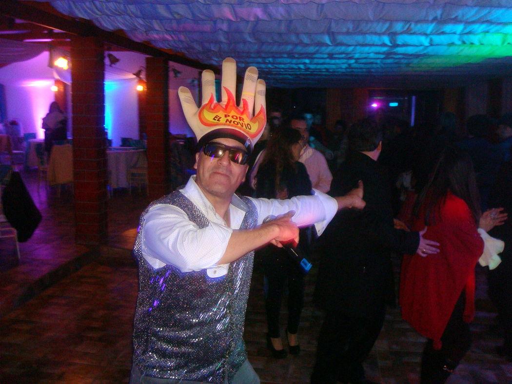 Kalango Fiestas