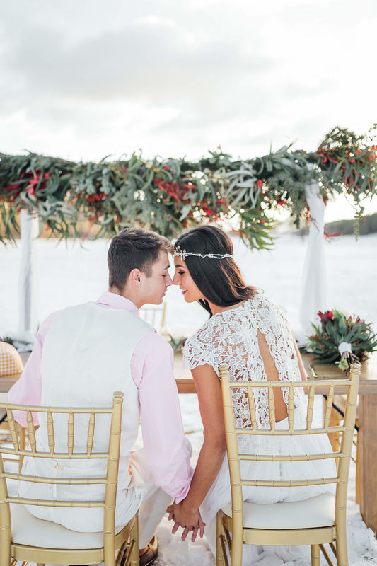Laia T.Q Wedding & Event Planner