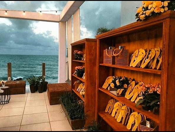 Rasteirinha Store