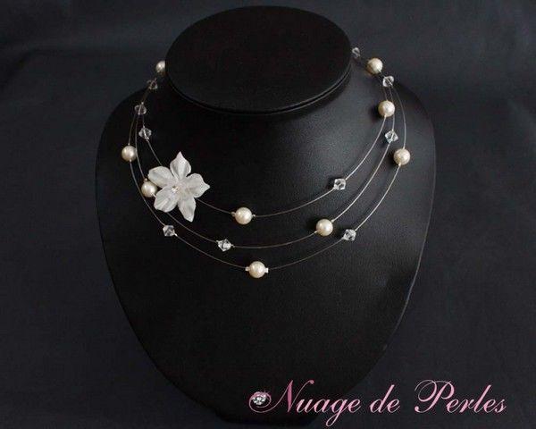 Nuage de Perles