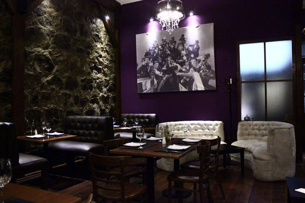 Restaurante Il Paparazzo