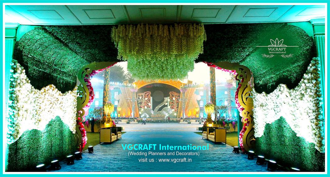 VGCRAFT International