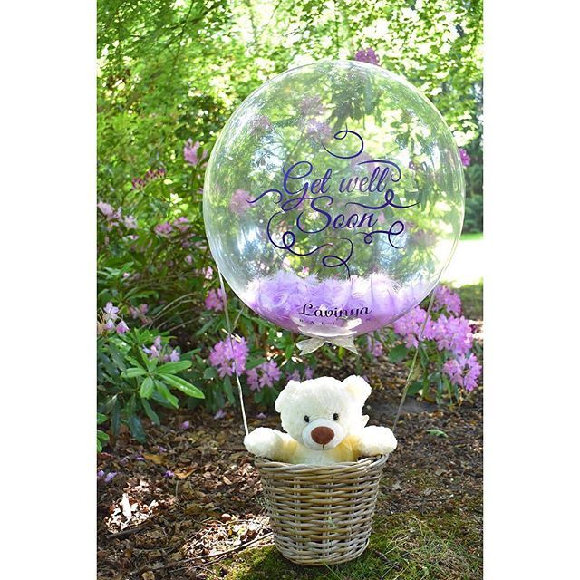 Lavinya Balloon