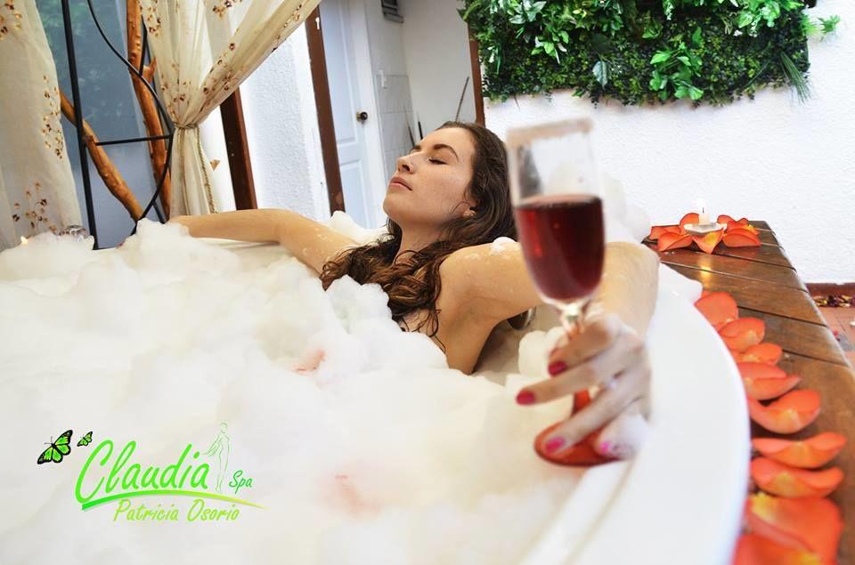 Claudia Patricia Osorio SPA