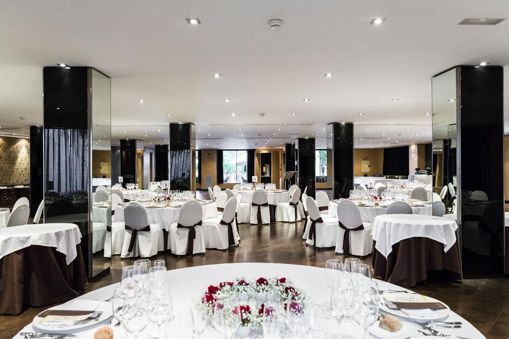 Hotel Eurostars Monte Real
