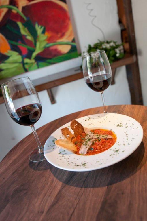 Restaurante A Banda