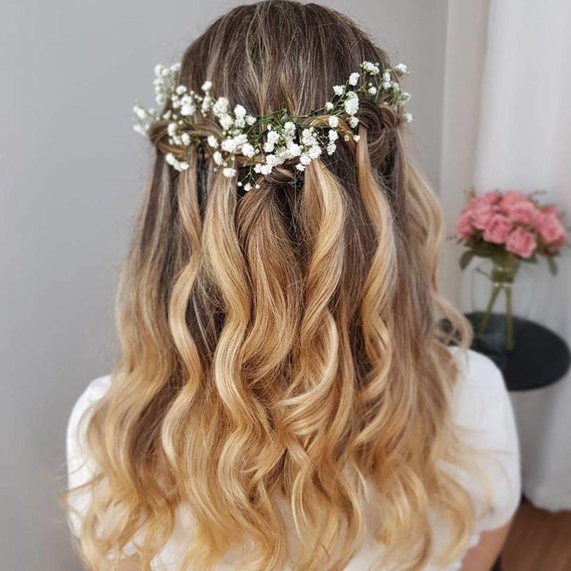 Amanda Caroline Make e Hair