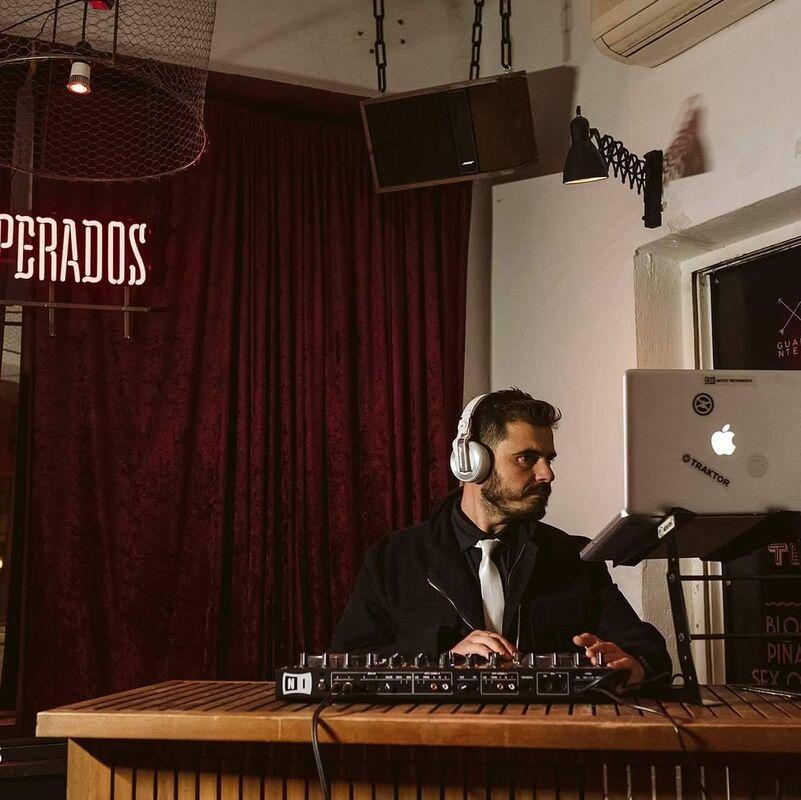Party Sound Málaga