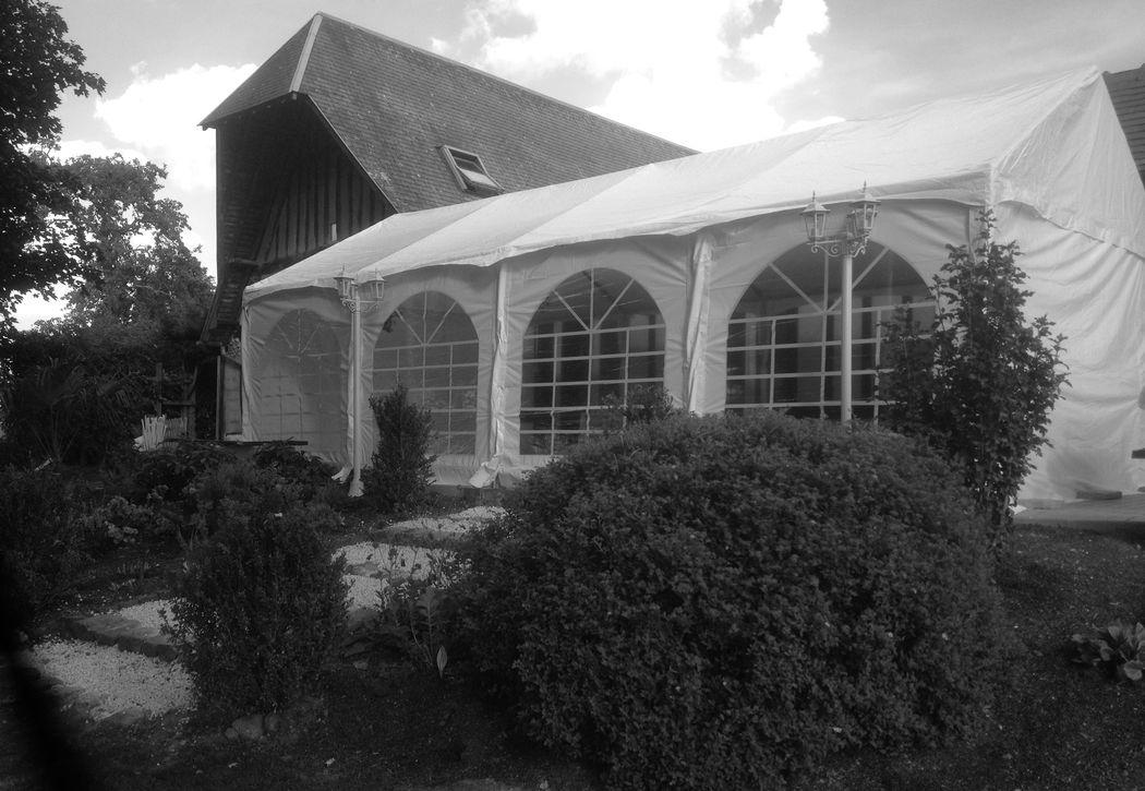 Auberge de La Comtesse