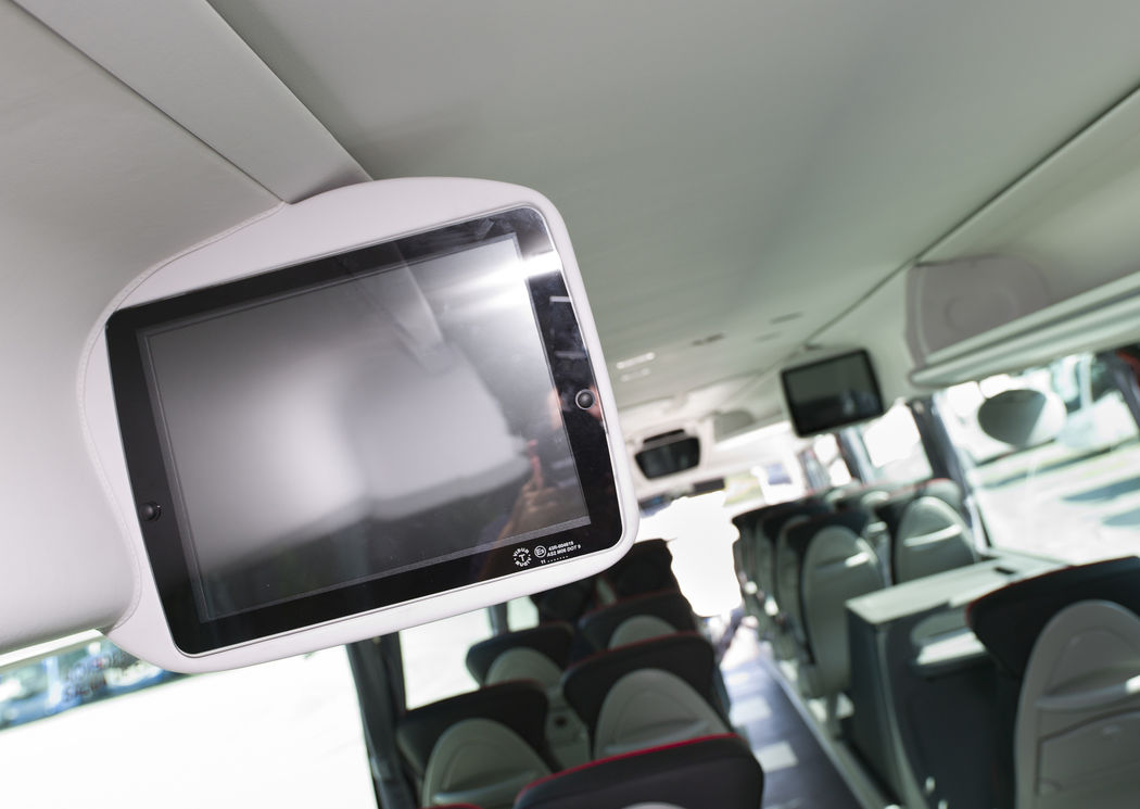The Bus Ontime