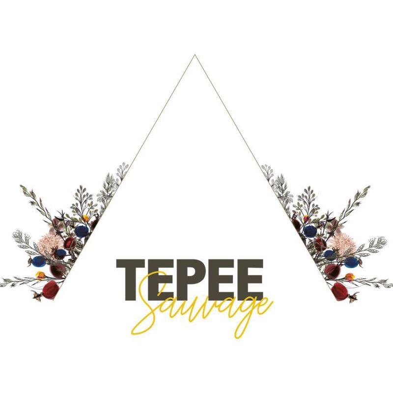Tepee Sauvage