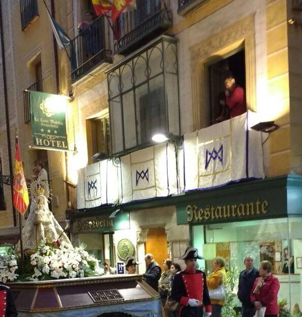 Hotel La Casa Mudéjar Hospedería