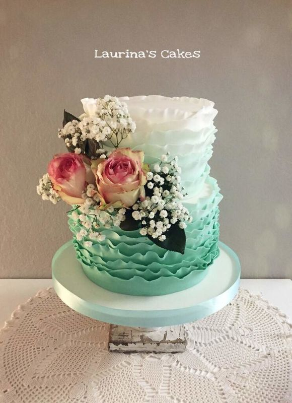 Laurina's Cakes