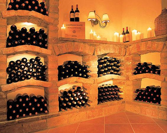 Beispiel: Das Weinlager, Foto: Travel Charme Gothisches Haus.