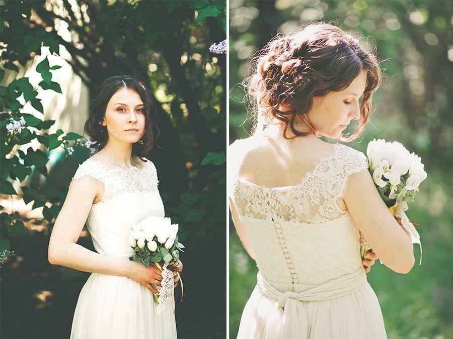 Свадебный фотограф Александр Салмин