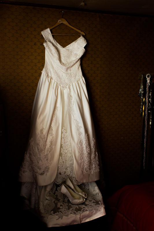 El vestido de Paulina