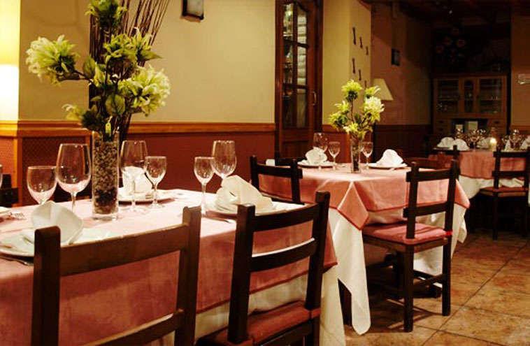 Restaurante Asador Bengoetxe