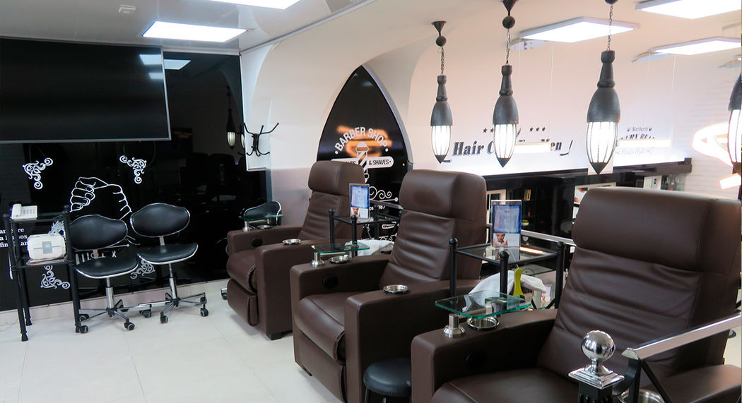 Norberto Barber Shop
