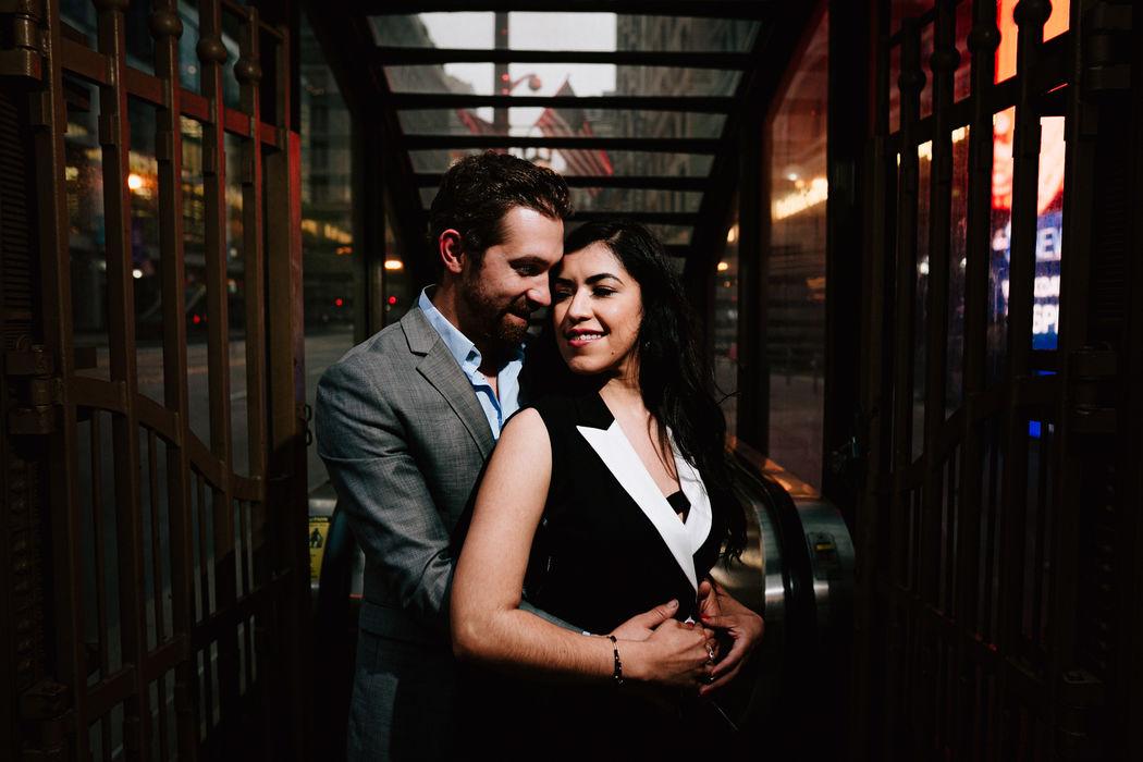 Luis Preza Wedding Photographer