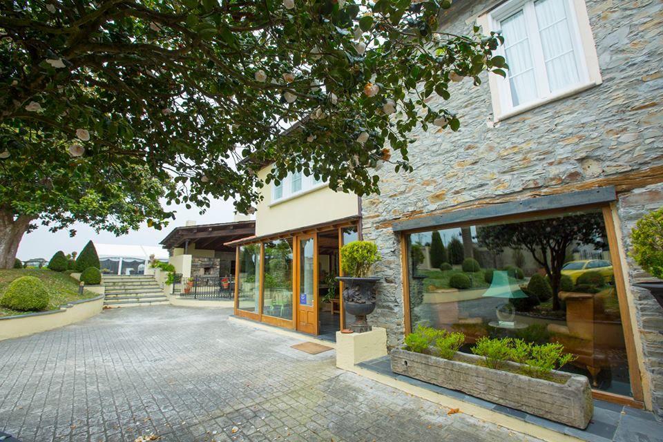 Hotel Rural Casa Xusto