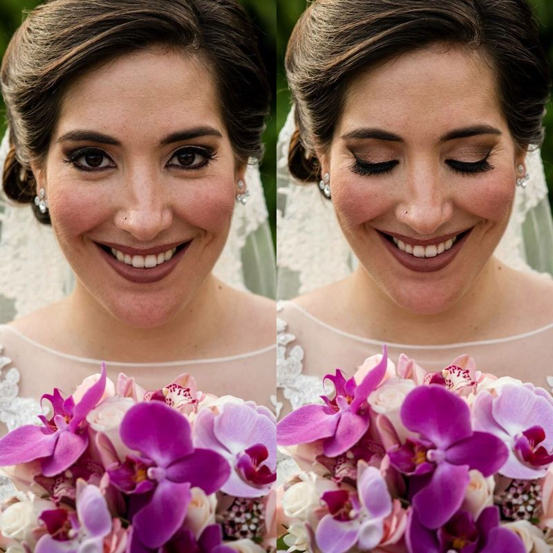 Micaela Valdez Makeup Artist