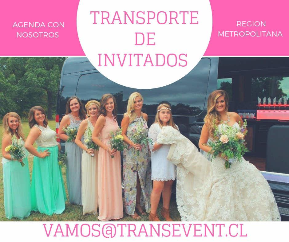 TransEvent - Transporte,Eventos & Turismo