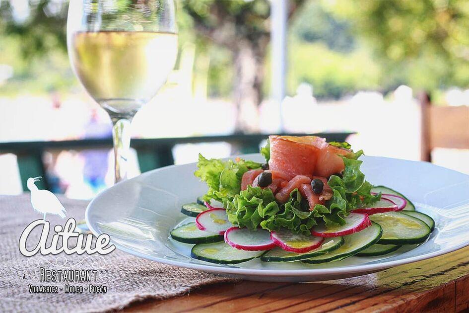 Aitue Restaurant
