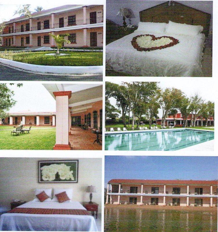 Hotel Aromas Campestre