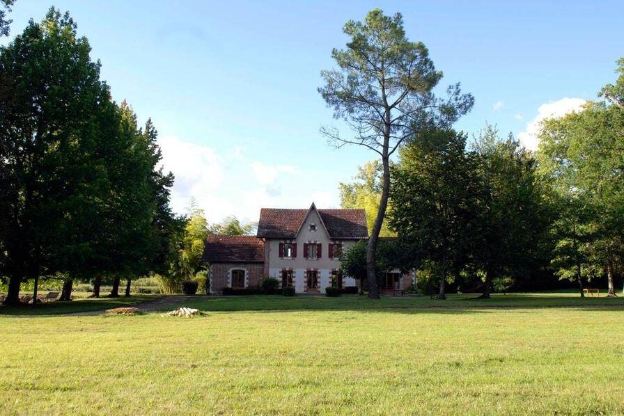 Château de Campet