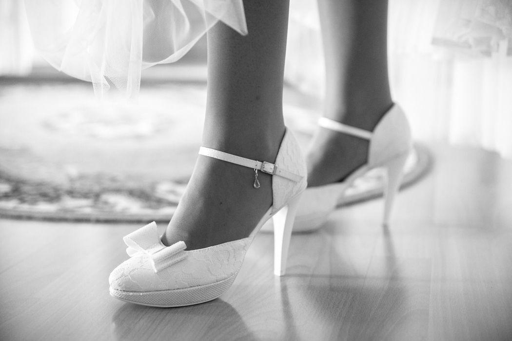 Witt Obuwie ślubne