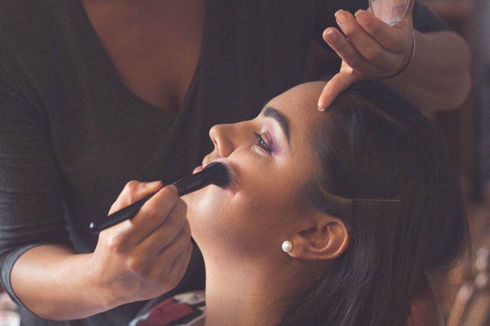 Rommy Matos Makeup artist