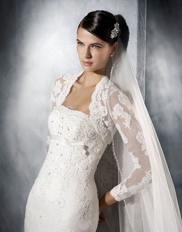 Brautmoden Mademoiselle & Monsieur