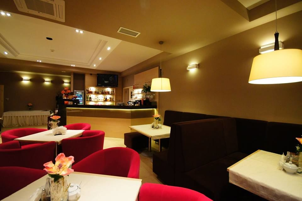 Hotel & Restauracja Hibiskus