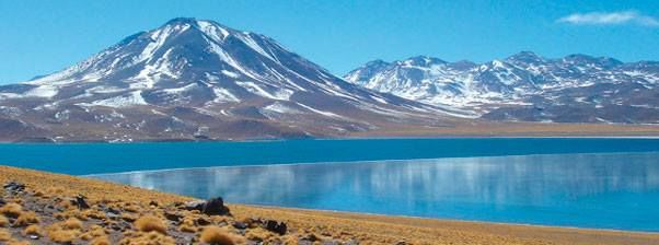 Andes Travel