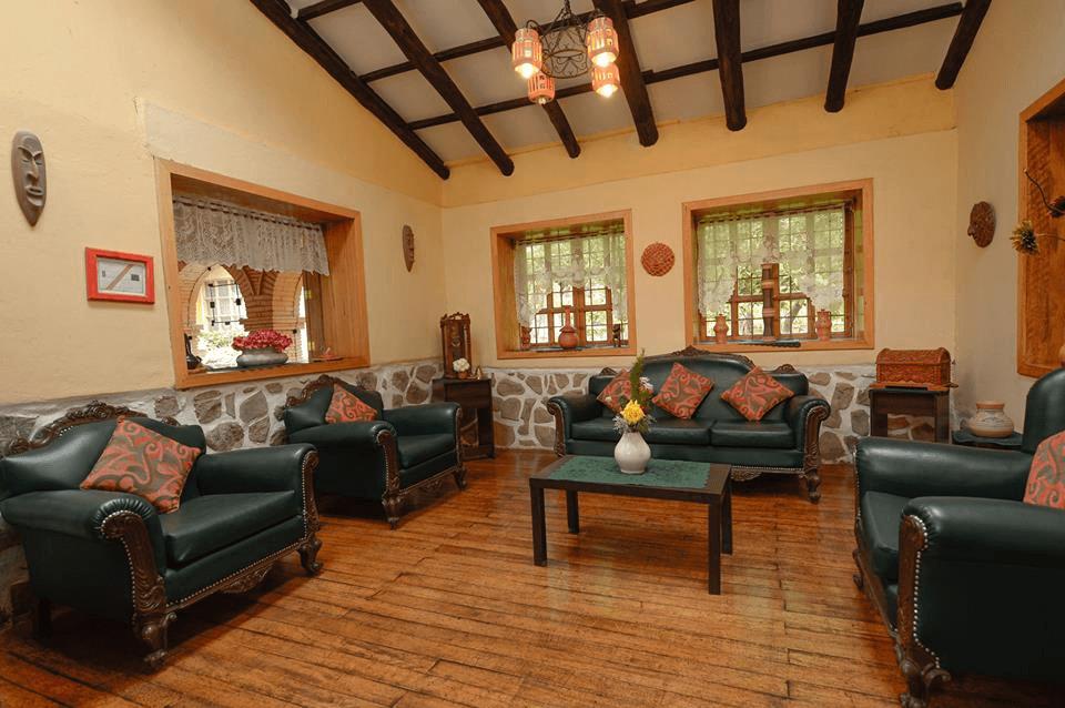 Hotel Samanapaq