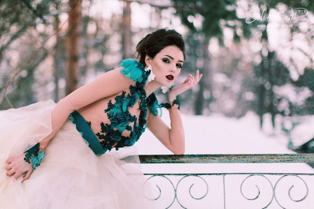 Евгения Курсикова стилист-визажист