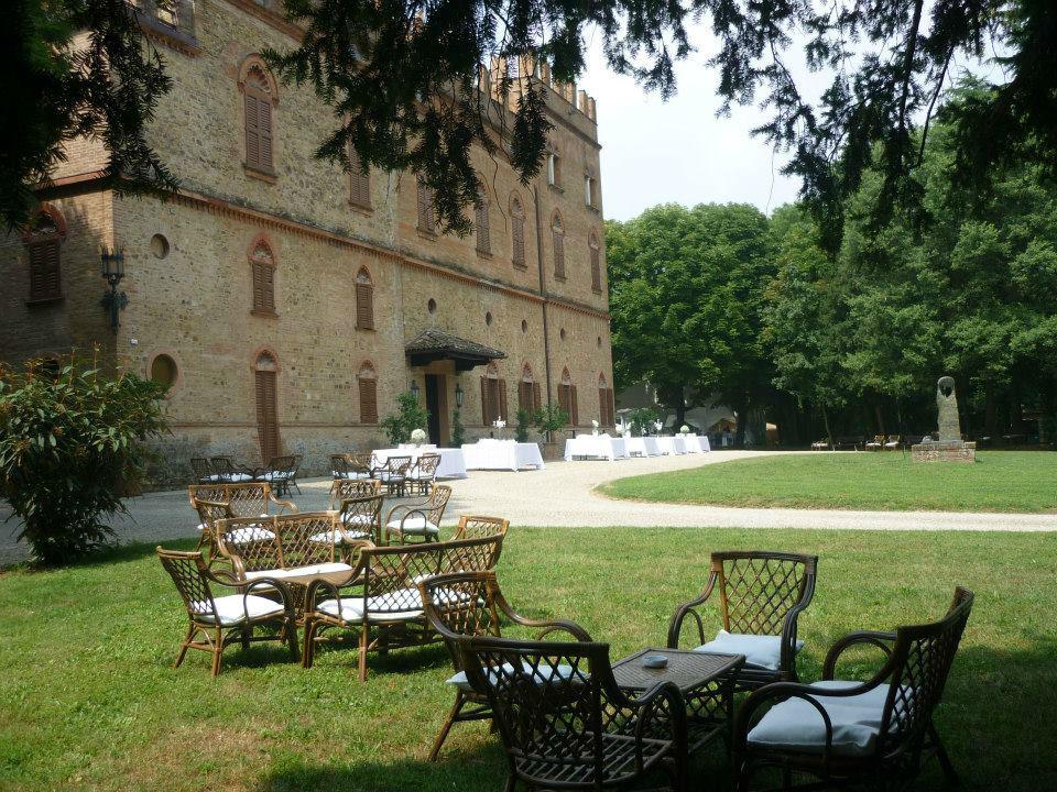 Villa Verganti Matrimonio