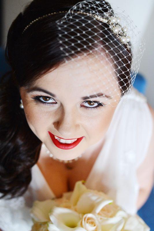 Make Up Marisa Francisco