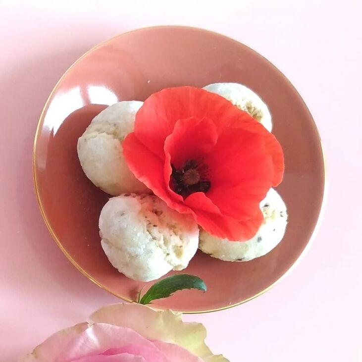 Pétale, douceurs fleuries