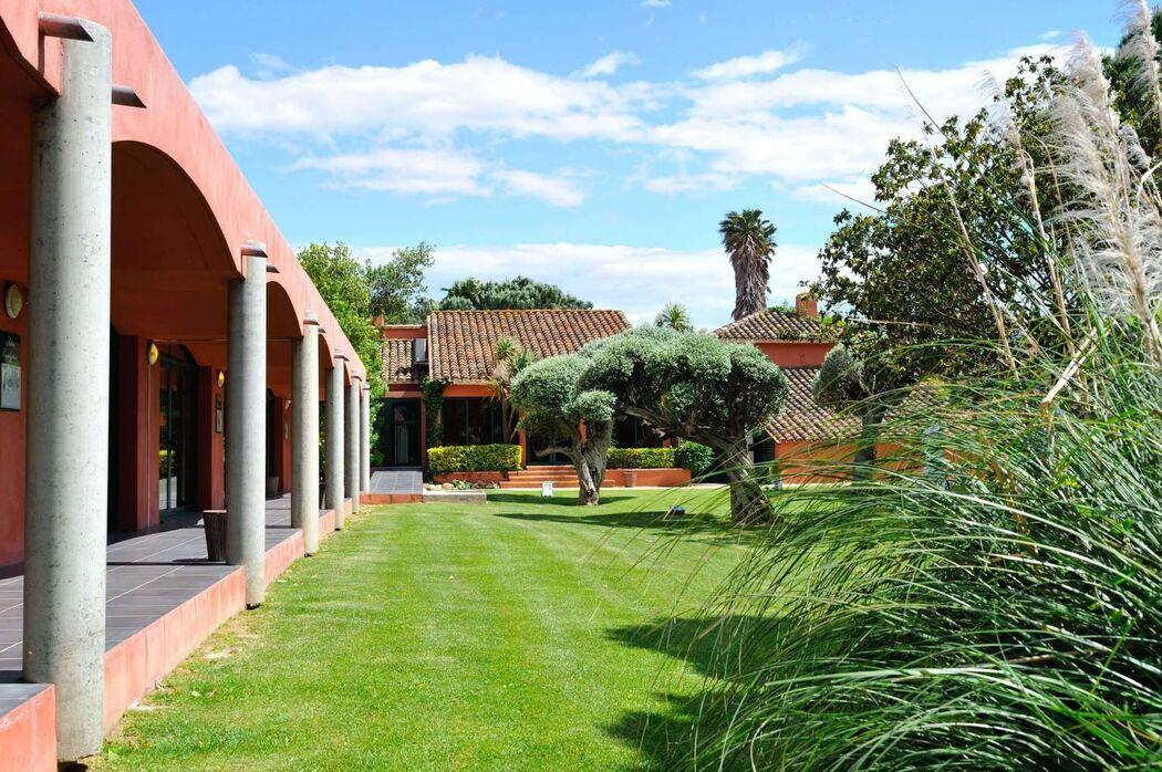 La Villa Duflot****