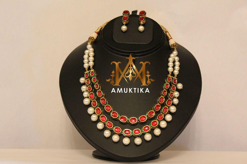 Amuktika