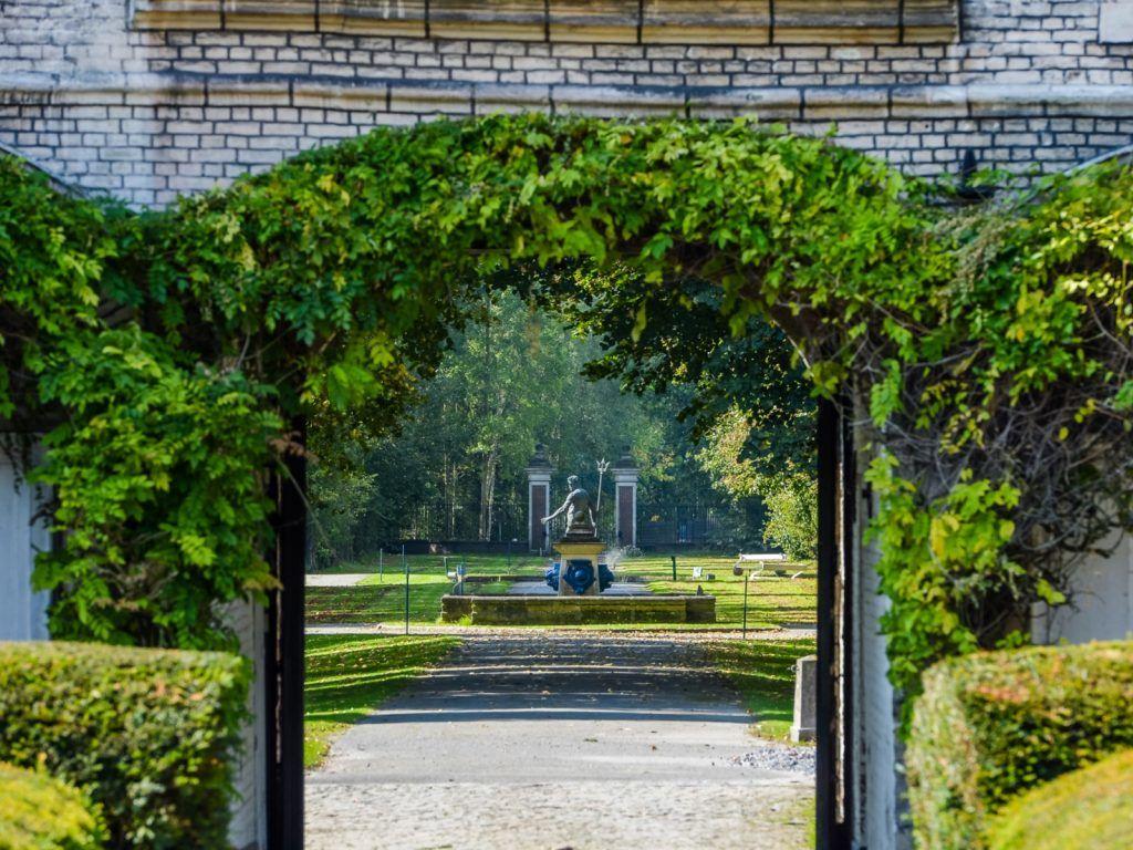 Les Jardins du Vert Bois