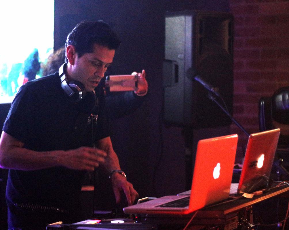 DJ PITI
