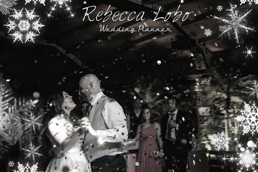 R.L. Rebecca Lobo